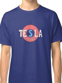 Tesla Deathrays  Classic T-Shirt