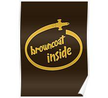 Browncoat Inside Poster