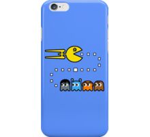 Pac-Trek 2014 iPhone Case/Skin
