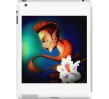 Essence  iPad Case/Skin