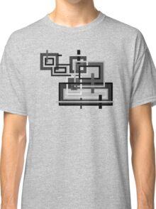 Modern shapes Classic T-Shirt