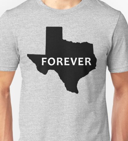 state of texas Unisex T-Shirt
