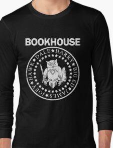 Bookhouse Punks Long Sleeve T-Shirt