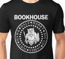 Bookhouse Punks Unisex T-Shirt