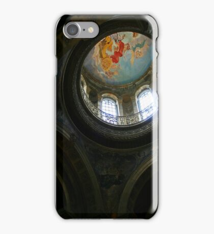Ceiling iPhone Case/Skin