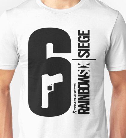 SIEGE Unisex T-Shirt