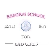 Bad girls reform school by 5sosaf
