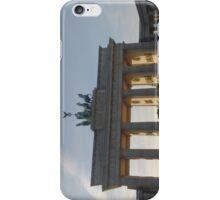Brandenburg Gate, Germany  iPhone Case/Skin