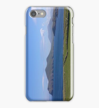 View from Valentia Island  iPhone Case/Skin