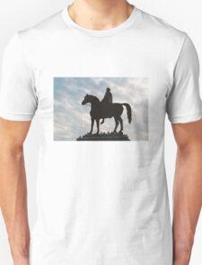 Unique London Vintage Film Two Unisex T-Shirt