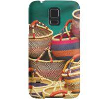 Renaissance Market Samsung Galaxy Case/Skin