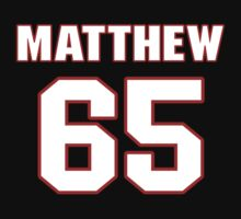 NFL Player Matthew Masifilo sixtyfive 65 by imsport