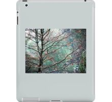 The Aura of Trees iPad Case/Skin
