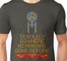 Stitch Trek v2 Unisex T-Shirt