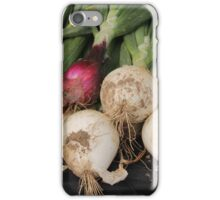 Finding My Roots iPhone Case/Skin