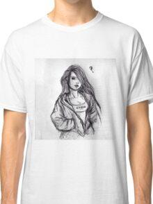 Cosmic girl Classic T-Shirt