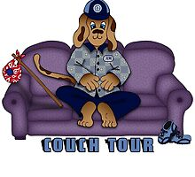 Runaway Jim Couch Tour by turtlebug17