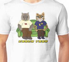 Wombat Ocelot Couch Tour Unisex T-Shirt