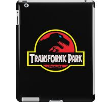 Transformic Park iPad Case/Skin