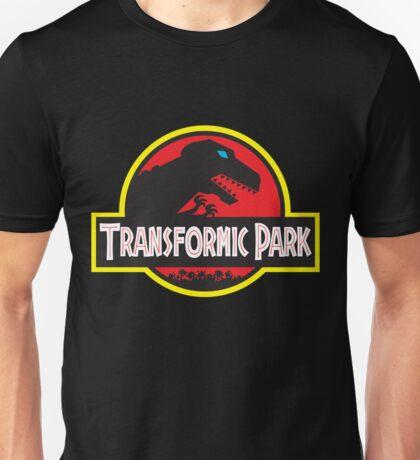 Transformic Park Unisex T-Shirt
