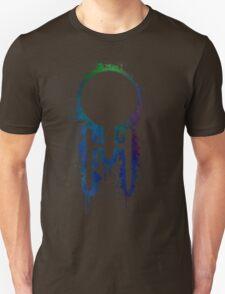 USS Splatterprise Unisex T-Shirt