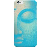 Buhdda II iPhone Case/Skin