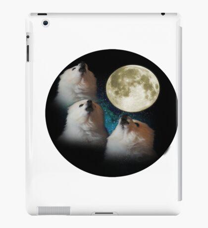 Gabe the dog iPad Case/Skin