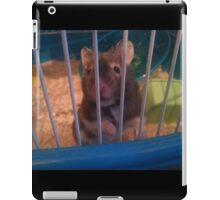 Ricky :3 iPad Case/Skin