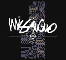 MissingNo Brand Kids Clothes