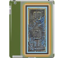 Boys II iPad Case/Skin