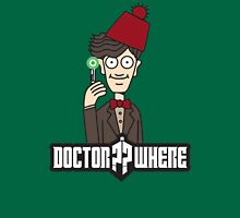 Doctor Where Unisex T-Shirt