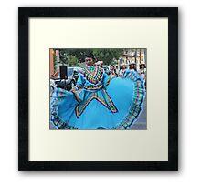 Happy Cinco de Mayo Framed Print