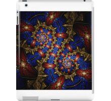 Thorns and Beetles II iPad Case/Skin