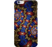 Thorns and Beetles II iPhone Case/Skin