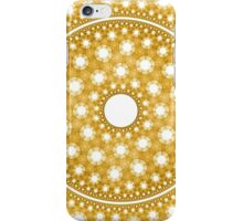 Ring of Holes iPhone Case/Skin