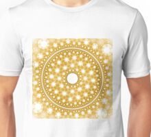 Ring of Holes Unisex T-Shirt