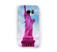 Pretty in Pink Samsung Galaxy Case/Skin