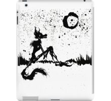 I Wish I Was The Moon iPad Case/Skin