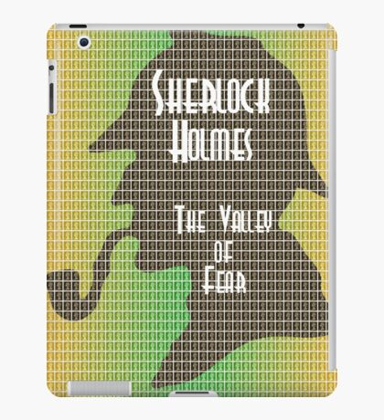 The Valley of Fear iPad Case/Skin