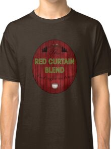 The Red Curtain Blend Classic T-Shirt