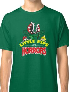 Little Pipe of Horrors Classic T-Shirt