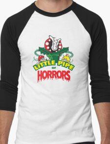 Little Pipe of Horrors T-Shirt
