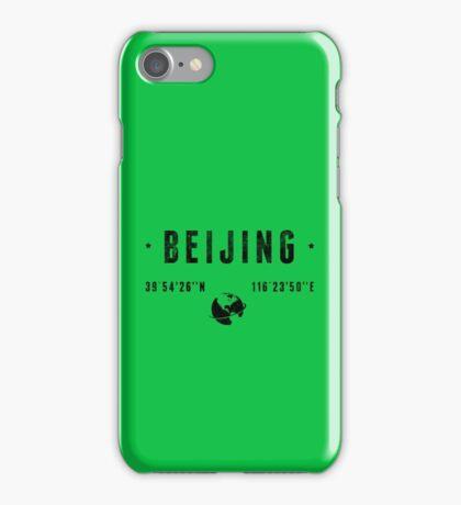 Beijing iPhone Case/Skin