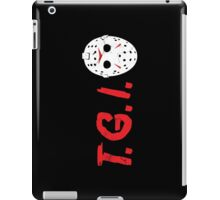 TGIFriday iPad Case/Skin