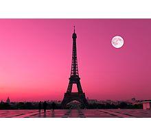 PARIS 04 Photographic Print
