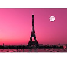 PARIS 04 Photographic Print