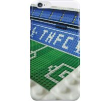 White Hart Lane iPhone Case/Skin