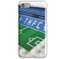 White Hart Lane iPhone Case/Skin