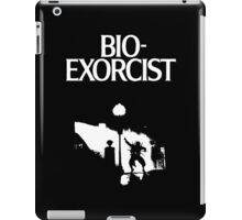 Bio-Exorcist iPad Case/Skin