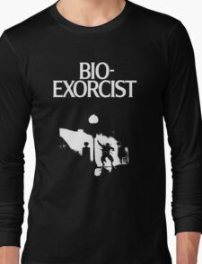 Bio-Exorcist Long Sleeve T-Shirt